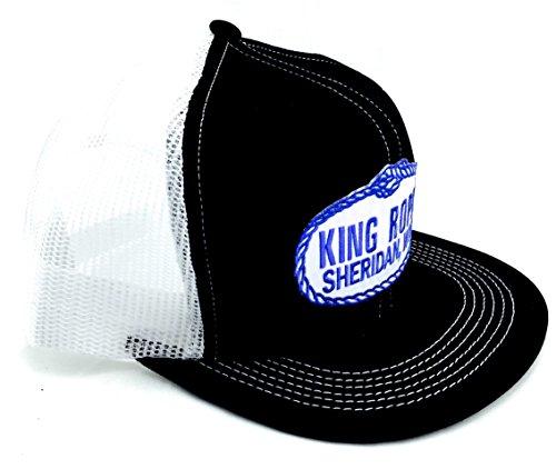 Kings Saddlery King Ropes...