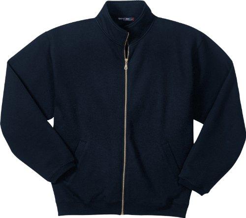 befbc6a84 Amazon.com: Sport Tek Full-Zip Sweatshirt: Clothing