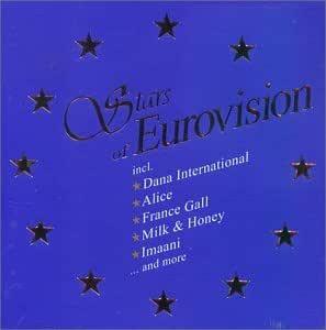 Stars of Eurovision: Va-Stars of Eurovision: Amazon.es: Música