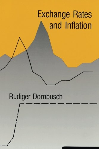 Exchange Rates And Inflation  Mit Press