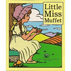 Download Little Miss Muffet ebook