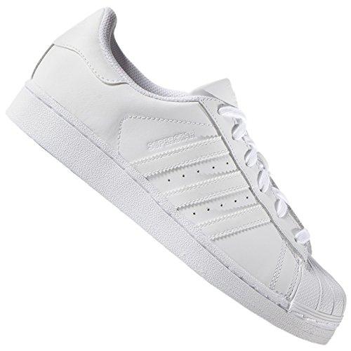 Weiß Hombre Zapatillas Ii Superstar S85139 Adidas Para M 60gpwX