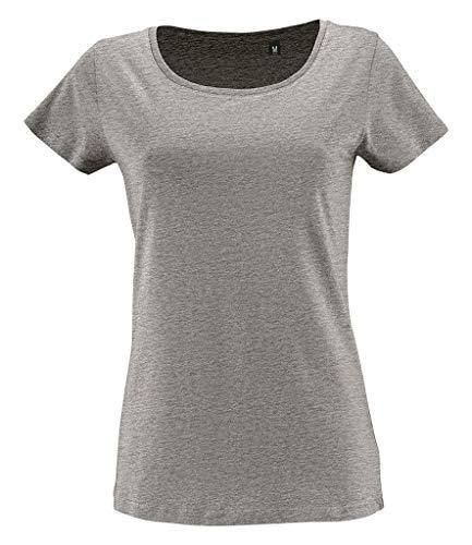 SOL'S Womens Milo Organic T-Shirt
