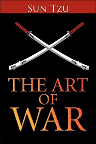 Image result for pics of the art of war