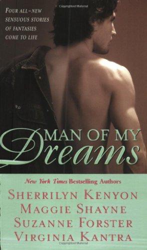 Man of My Dreams (Jove Romance)