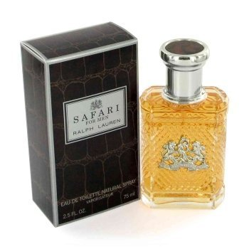 Safari By RALPH LAUREN 4.2 oz Eau De Toilette Spray For - Ralph Safari Lauren Men
