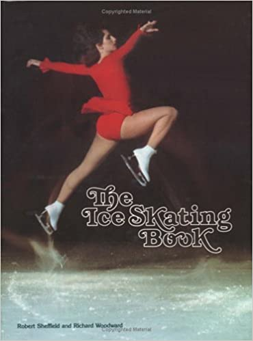 The Ice Skating Book Descargar PDF Gratis