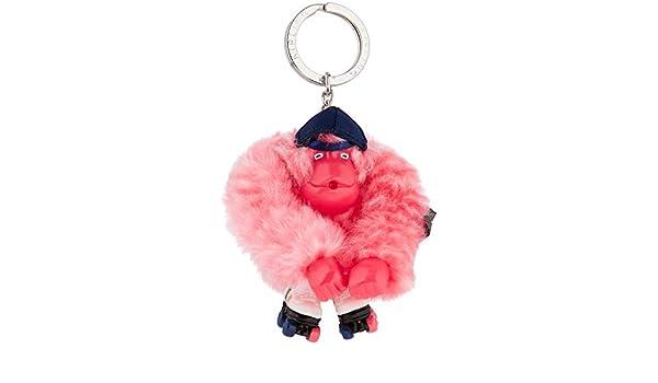 Kipling - Rollerskate Monkey, Llaveros Mujer, Varios colores ...