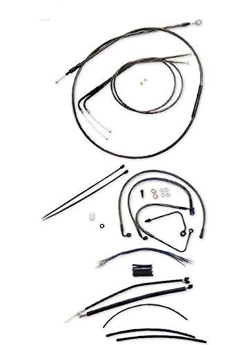 Magnum Control Cable Kit Bp 487301