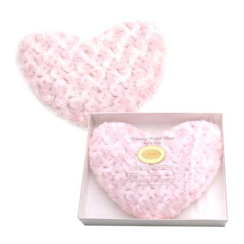 Herbal Heart Pack - Herbal Heart Pack - Pink