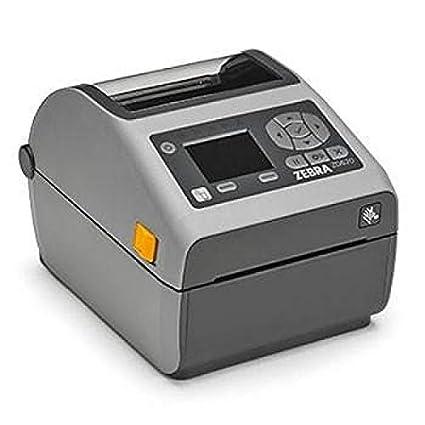 Zebra ZD620 - Impresora de Etiquetas (Térmica Directa, 203 x ...