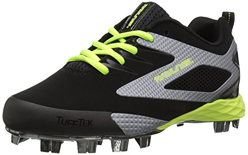 Black Capture Kids' Volt Rawlings Baseball Shoe cBRxpWSAq