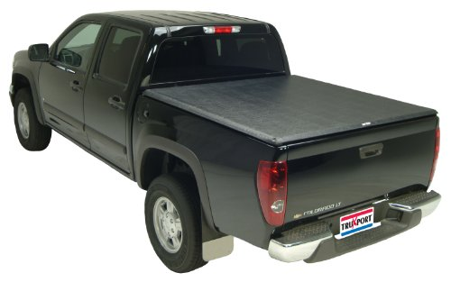 s 10 truck bed cover - 4