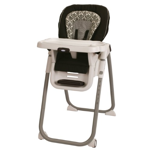 Graco TableFit Baby High Chair, Rittenhouse by Graco