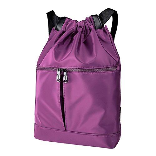 Beach Bag Backpack - 8