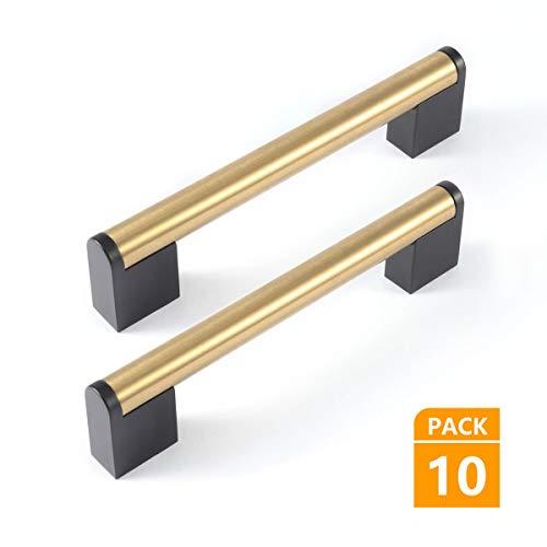 4 5 inch drawer pulls - 2
