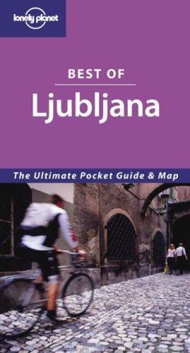 Best of Ljubljana