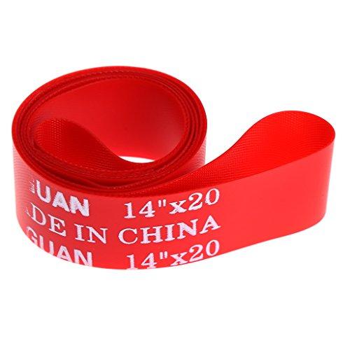 Aixia High Pressure Bike Tire Liner Inner Tube Pad Rim Liner14 26 27.5 29 700C Tire Mat Tape
