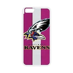 iPhone 6 4.7 Phone Case BALTIMORE RAVENS WBR635901