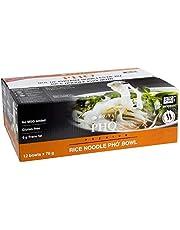 Ho-Ya Rice Noodle Pho Bowl (12 X 70 Grams)Net Wt (840 Grams),