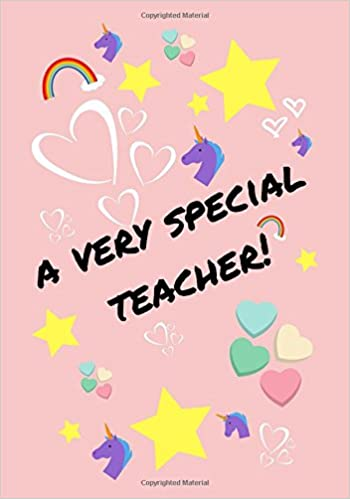 A Very Special Teacher: Appreciation Thank You Gift Quote ...