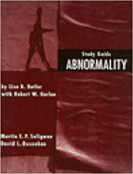 Book Abnormality