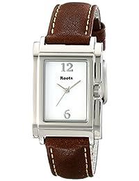 Roots Women's 1R-LF111SI2C Bonnechere Analog Display Japanese Quartz Brown Watch