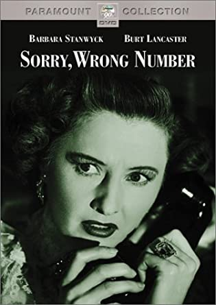 Image result for sorry, wrong number amazon