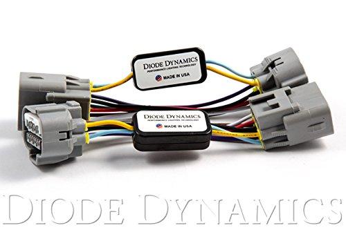 Always-On Module for Scion FR-S (USDM)