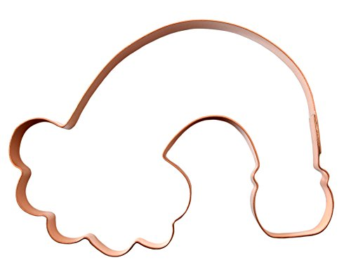 Somewhere Over the Rainbow Pot O' Gold St. Patricks Day Cookie Cutter -