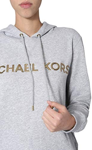 Michael Kors Luxury Fashion Femme MH95MD997F036 Gris Sweatshirt |