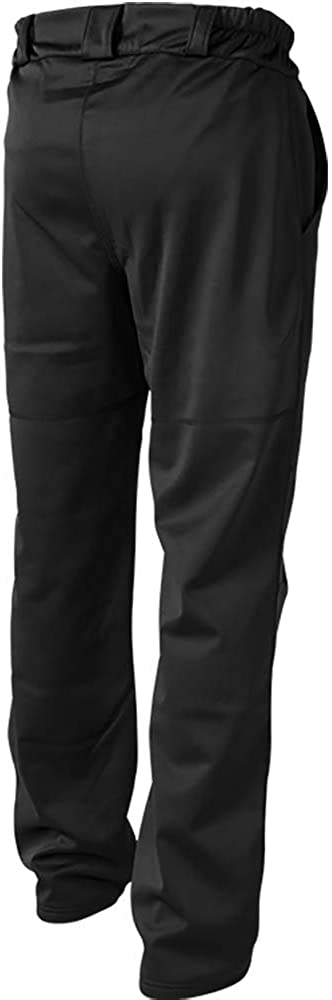 Castle X Mens Fusion Mid-Layer Pant in Black