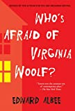 Who's Afraid of Virginia Woolf?, Edward Albee, 0451218590