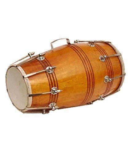 Musical Dholak Made by sai musical by SAI MUSICAL
