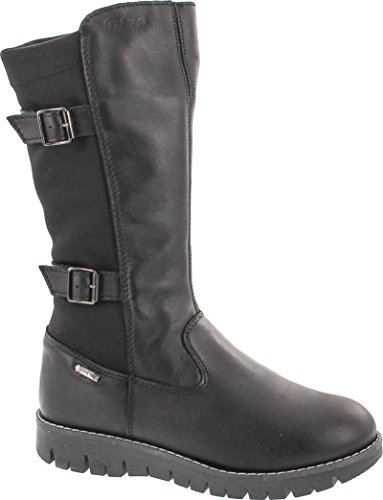 Primigi Kids Boots (Primigi Girls 8602 Fashion Boots,Nero,36)