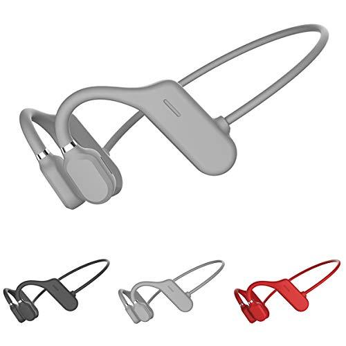 Beengeleiding Koptelefoon Bluetooth 5. 0 Air Open-Ear Draadloze Sport Headsets Hifi Stereo Oortelefoon Met Microfoon…