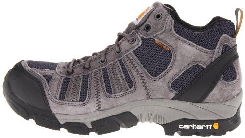Pictures of Carhartt Men's CMH4375 Composite Toe Hiking Boot US 4