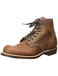 Red Wing Heritage Men's Blacksmith Work Boot