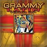 2001 Latin Grammy Nominees