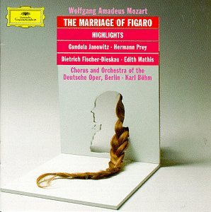 Le Nozze Di Figaro - Nozze Le Di Figaro Opera