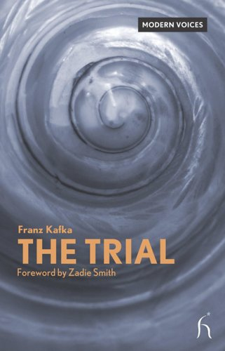 Download The Trial (Modern Voices) pdf epub