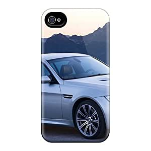 For Iphone 6 Protector Cases Bmw M3 Sedan 2008 Phone Covers by icecream design