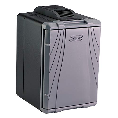 Coleman 3000001495 Cooler 40Qt Te W/O Pwr Hot/Cold (Thermoelectric Cooler Coleman)