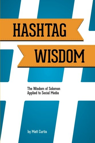 Hashtag Wisdom: The Wisdom of Solomon Applied to Social Media