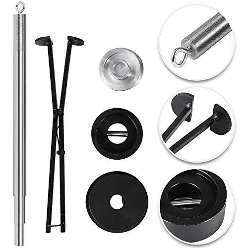 Bestauto Alignment Bar, Gimbal Bearing, Seal Bellow Tool Set Fit for Mercruiser 91-805475A1 - Gimbal Mercruiser Bearing