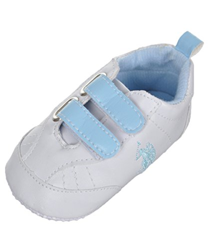 us-polo-assn-baby-boys-dual-strap-faux-leather-sneaker-booties-white-3
