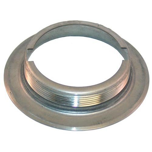 Component Hardware Group D10-X011 S/S Face Flange for 3'' Sink Opening, 0.256'' x 0.256'' x 0.256''