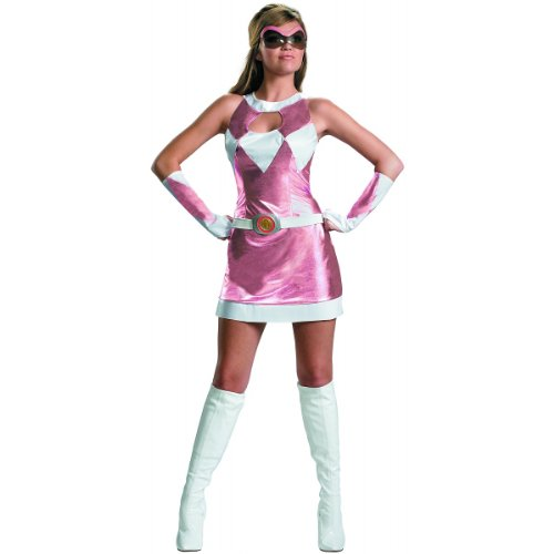 Disguise Womens Deluxe Ranger Costume
