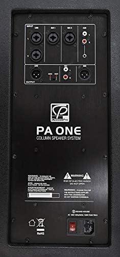 CLASSIC PRO クラシックプロ コラムスピーカー PA ONE コラムスピーカー