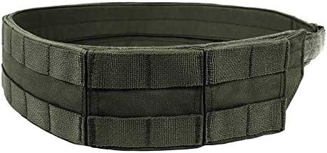 Warrior Low Profile Molle Belt Olive